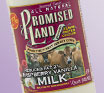 Promised Land Dairy | Seasonal Flavors />
